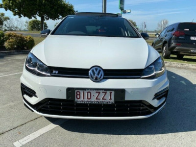 2020 Volkswagen Golf 7.5 MY20 R DSG 4MOTION Final Edition Hatchback Image 5