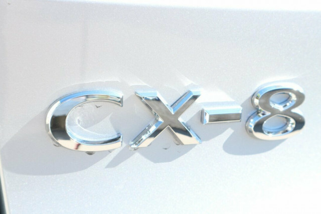 2020 Mazda CX-8 KG Sport Suv Image 5