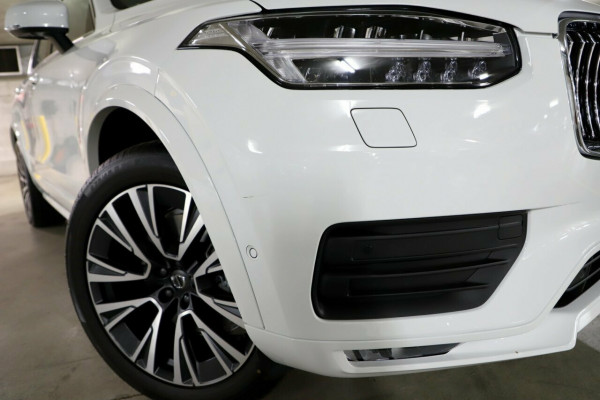 2019 MY20 Volvo XC90 L Series D5 Momentum Suv Image 2