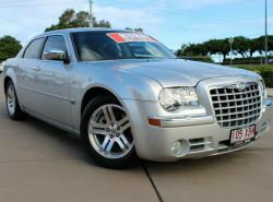 Chrysler 300C HEMI MY2006