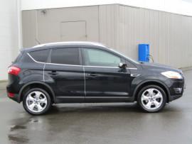 2012 Ford Kuga 2.5t Sports utility vehicle