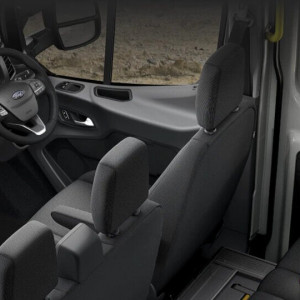 Transit Cab Chassis