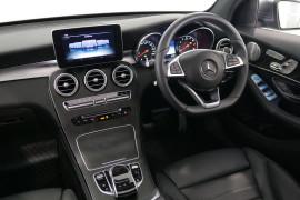 2017 MY07 Mercedes-Benz Glc250 X253 807MY GLC250 Wagon Image 4