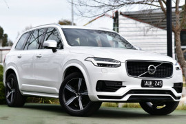 Volvo XC90 T8 R-Design (No Series) MY16