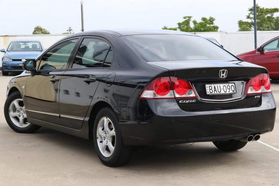 2006 Honda Civic VTi