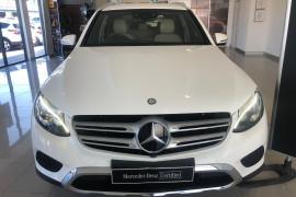 2017 MY07 Mercedes-Benz Glc-class X253 807MY GLC250 Wagon Image 2
