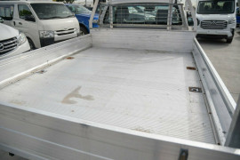2013 Mazda BT-50 UP0YD1 XT 4x2 Hi-Rider Cab chassis Mobile Image 5