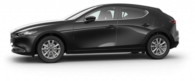 2020 Mazda 3 BP G20 Pure Hatch Hatchback Mobile Image 22
