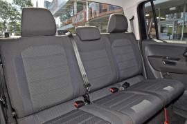 2018 MY19 Volkswagen Amarok 2H Sportline Dual cab