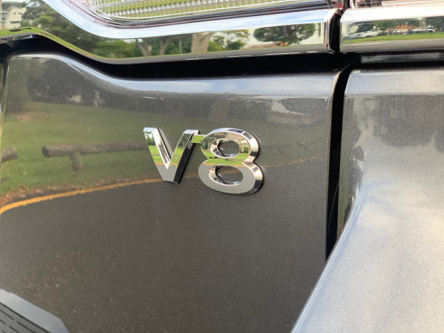 2021 Toyota Landcruiser VDJ200R VX Suv Image 13