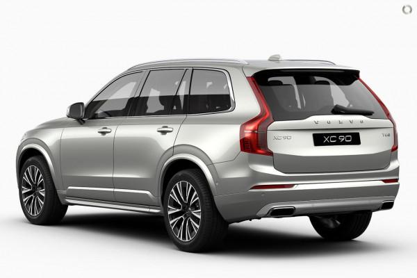 2020 Volvo XC90 (No Series) MY21 T6 Momentum Suv Image 4