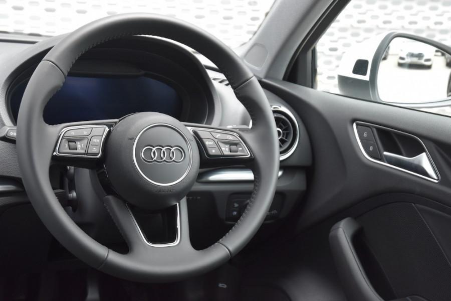 2019 MY20 Audi A3 35 S-line Plus Ed 1.4L TFSI 110kW Sedan Image 9