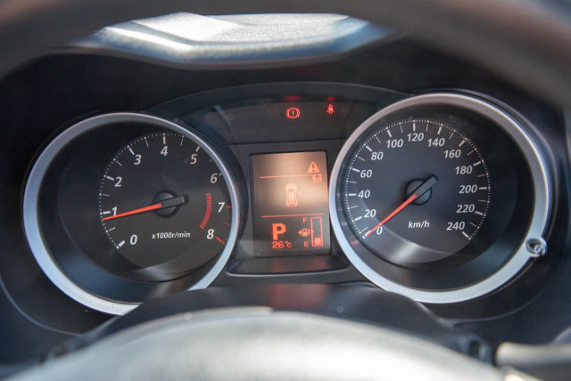 2014 Mitsubishi Lancer CJ MY15 LS Sedan Image 14