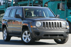 Jeep Patriot Sport 4x2 MK MY14