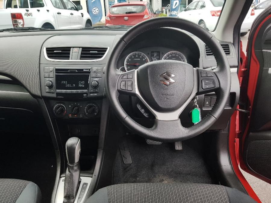 2016 Suzuki Swift FZ MY15 GL Hatchback