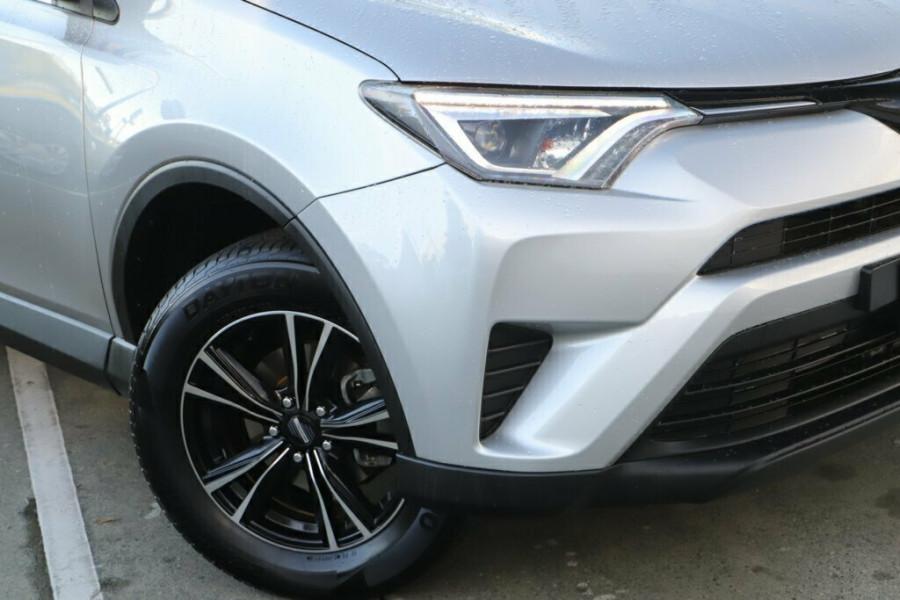 2015 Toyota RAV4 ZSA42R GX 2WD Suv
