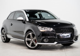 Audi A1 1.4 Tfsi Ambition Comp. Kit Le Audi A1 1.4 Tfsi Ambition Comp. Kit Le Auto