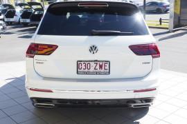 2018 MY19 Volkswagen Tiguan 5N MY19 162TSI Highline Suv Image 4