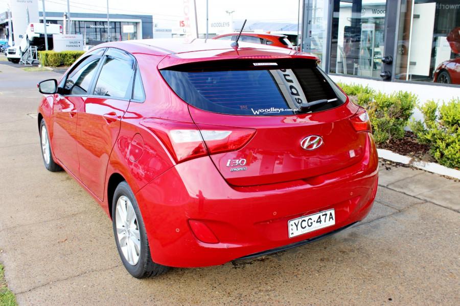 2014 Hyundai i30 GD2 Trophy Hatchback Image 6