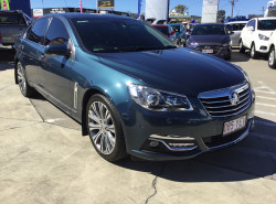 Holden Calais V VF MY15