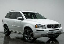 Volvo XC90 D5 Geartronic R-Design P28 MY13