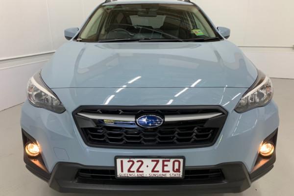 2019 Subaru XV G5-X 2.0i Hatchback Image 2