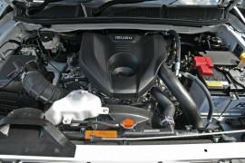 2020 MY21 Isuzu UTE D-MAX SX 4x2 Crew Cab Ute Utility Mobile Image 8