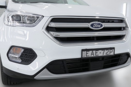 2018 MY18.75 Ford Escape ZG 2018.75MY Titanium Suv Image 5