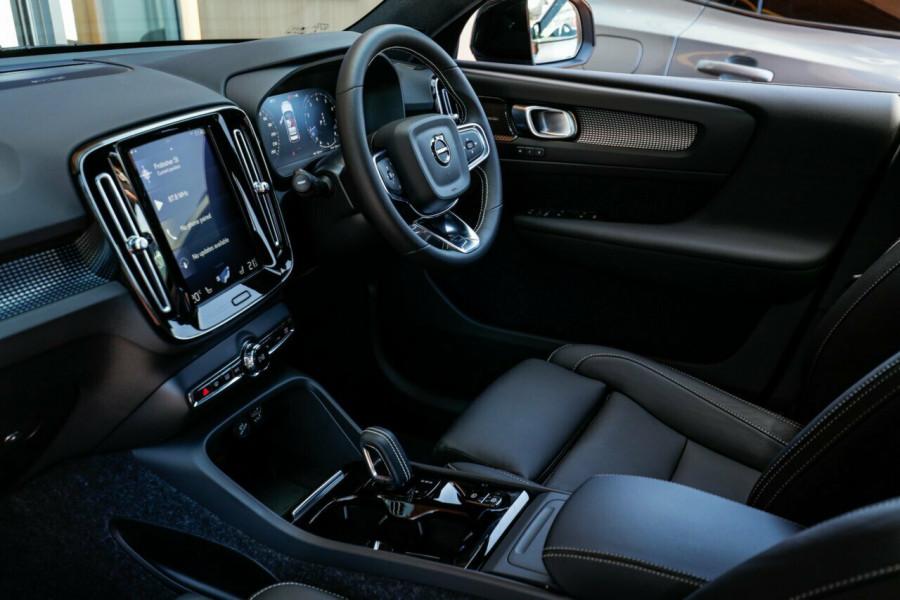 2020 MY21 Volvo XC40 XZ T5 R-Design Suv Image 20
