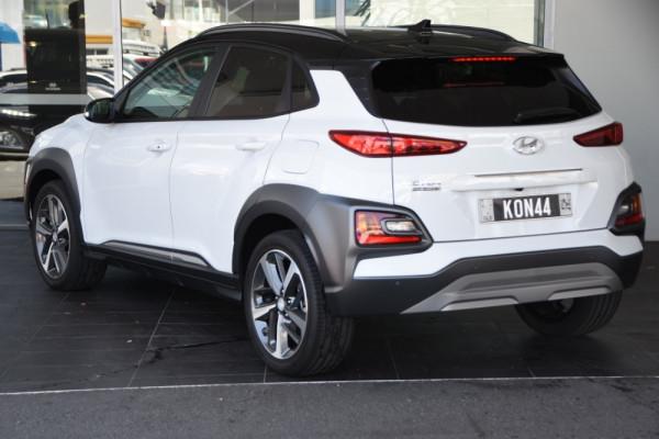 2019 Hyundai Kona OS.3 Highlander Suv Image 3