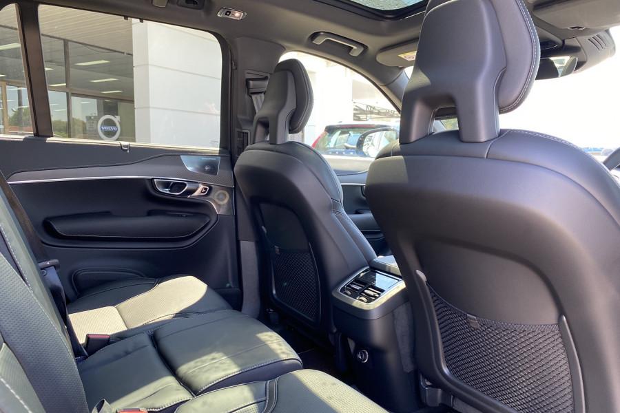 2020 Volvo XC90 L Series T6 R-Design Suv Mobile Image 22