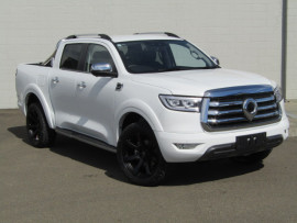 Great Wall Gwm Cannon 4x2 Auto Luxury