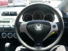 2005 Honda Jazz GD VTi Hatchback