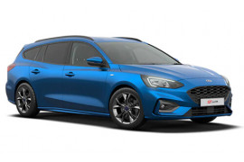 Ford Focus ST Line Wagon SA