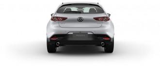 2020 Mazda 3 BP G20 Evolve Hatch Hatchback image 15