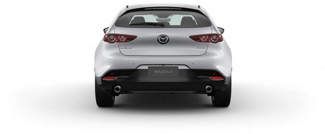 2020 Mazda 3 BP G20 Evolve Hatch Hatchback Mobile Image 15
