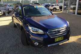 Subaru Outback 2.5i B6A MY15