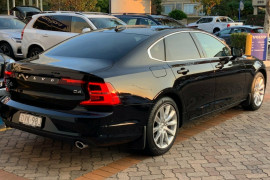 2016 MY17 Volvo S90 P Series D4 Momentum Sedan