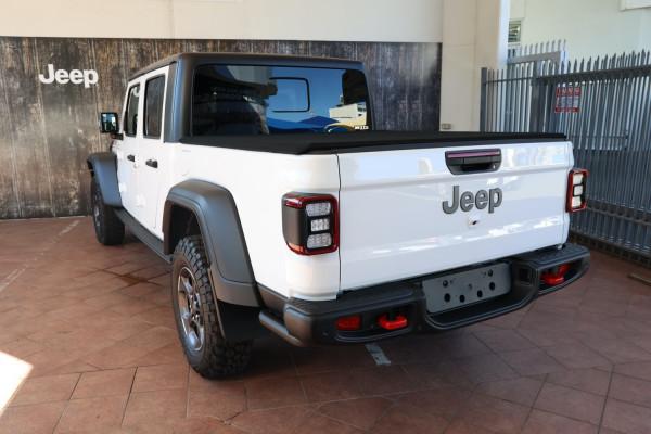 2020 Jeep Gladiator Rubicon Utility