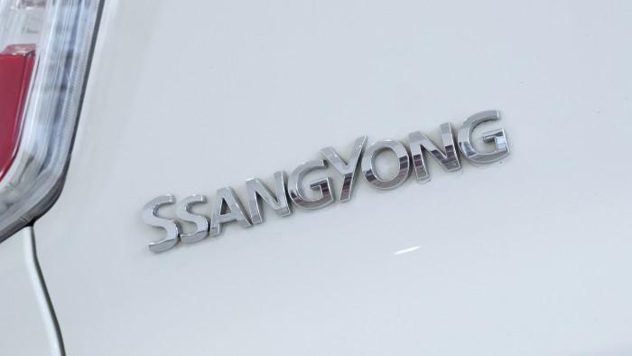 2019 MY18 SsangYong Tivoli X100 ELX Suv Image 25