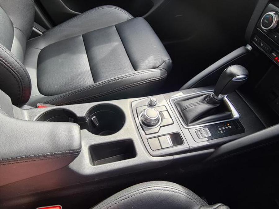 2015 Mazda Default Wagon Image 17
