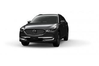 2020 Mazda CX-8 KG Sport Other Image 3