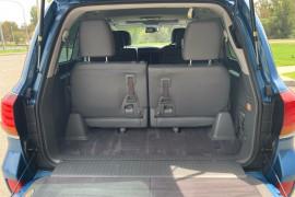 2008 Lexus Lx URJ201R 570 Prestige Suv