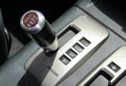 2006 Mitsubishi Pajero NP MY06 VR-X Suv