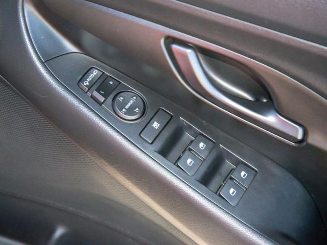 2019 Hyundai I30 PD.3 MY20 N Line Hatchback