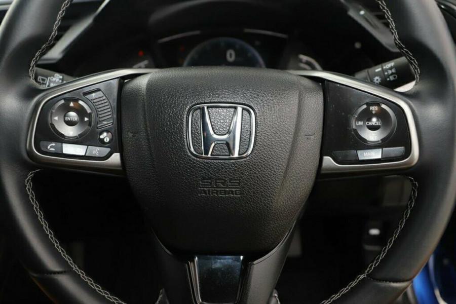 2018 Honda Civic 10th Gen MY18 VTi-S Hatchback Image 18