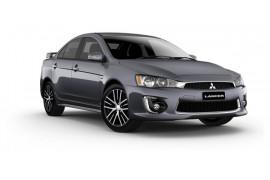 Mitsubishi Lancer GSR Sedan CF