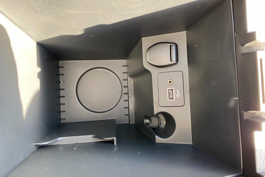 2020 MY0  Nissan QASHQAI J11 Series 3 Ti Suv Image 34