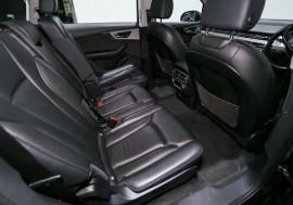 2015 MY16 Audi Q7 Audi Q7 3.0 Tdi Quattro Auto 3.0 Tdi Quattro Suv