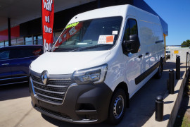 Renault Master Van Medium Wheelbase X62 Phase 2